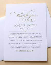 Memorial Service Invitation Wording Beauteous Thank You Funeral Cards Wording DluHopiSove Card Design