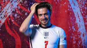 Englands Jack Grealish über die ...