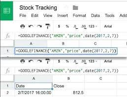Amzn Quote Interesting Amzn Stock Quote Stock Price At Date Amzn Stock Quote After Hours