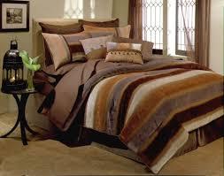 stripe king size bedding sets