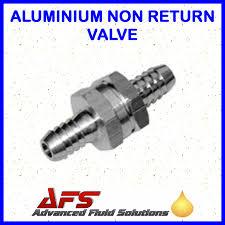 garden hose check valve. 8mm (5/16) Straight Economy Non Return Valve Aluminium - Fuel Check Air Water Pipe Tube Hose. « Garden Hose