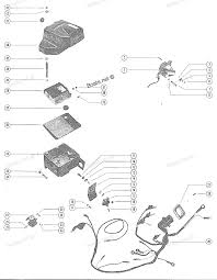 omc control box wiring diagram images omc control box diagram wiring diagram additionally omc control box wiring diagram on volvo