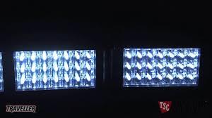 tractor supply's traveller tailgate light youtube Wiring 12V LED Lights tractor supply's traveller tailgate light
