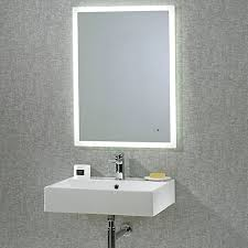 Buy Roper Rhodes Intense Illuminated Bathroom Mirror