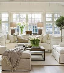 Themeless Thursday With Lots Of Gorgeous Rooms In 40 Living Room Interesting White On White Living Room Decorating Ideas