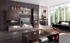 Wohnzimmer Einrichten Grau Schwarz