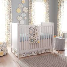 full size of baby nursery cute neutral baby room decor white pattern nursery curtain ideas adorable pink chandelier