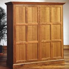 office armoire. custom made cherry home office armoire in scarsdale ny