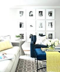 off white walls living room white painted living room e kitchen with living room white off