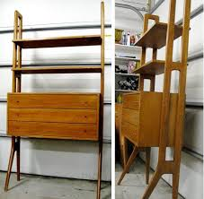 mid century modern bookshelf. Mid Century Modern Bookcase   Apartment Therapy Bookshelf
