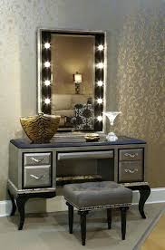 lighting for vanity makeup table. Vanity Table With Mirror And Lights Big Light Up Makeup Dressing Lighting For S