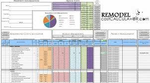 bathroom remodeling estimates. Bathroom Remodel Estimate Example Kitchen Makeover Ideas Pinterest Remodeling Estimates A