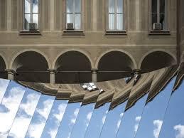 Cos Design Week Phillip K Smith Iii Creates Reflective Installation For Cos