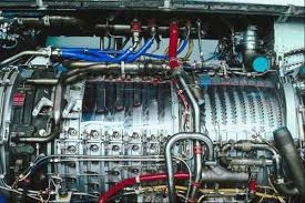 Specifications for HP & Torque on a Caterpillar 3176 Engine   It ...