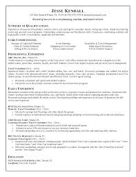 Extension Agent Sample Resume Adorable August 48 Ptctechniques