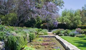 santa barbara botanical gardens san ysidro ranch gardens southern california luxury hotels