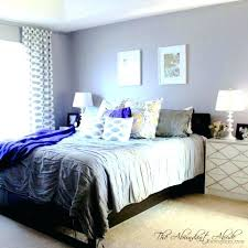 master bedroom decorating ideas gray. Blue And Gray Bedroom Decor Yellow Grey Paint Colors Captivating Decorating . Master Ideas