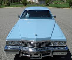 1977 Cadillac Coupe DeVille | Connors Motorcar Company