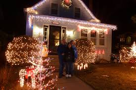 Holiday Light Tours Mn Light Up The Season With These Twin Cities Holiday Displays