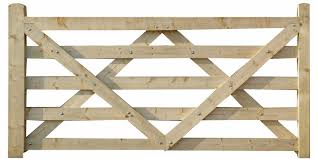 wood farm fence gate. Glebe Fencing - 5 Bar Field Gates 1 2mtrs High Wooden We Supply A Large Range Of In Sizes You Wood Farm Fence Gate L
