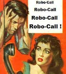 Image result for robocalling