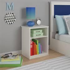 ameriwood home skyler nightstand white  walmartcom