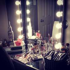 mirrors with lighting. tabletop vanity mirror with lights mirrors lighting