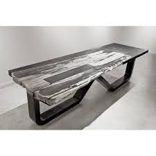 Infinity Coffee Table Dining Table