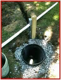 sump pump garden hose adapter
