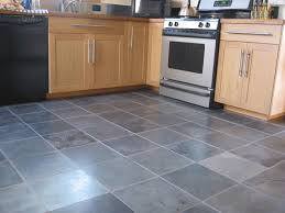 Linoleum Kitchen Floors Simple Square Grey Linoleum Kitchen Flooring Linoleum Flooring