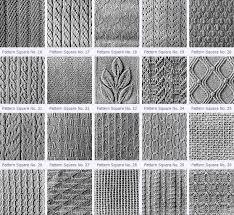 Knit Stitch Patterns Simple Knit Stitch Patterns To Inspire You Crafty Projects I Like