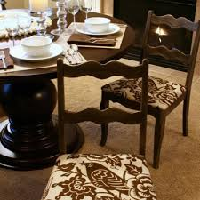 cushions for dining table chairs lively 30 top outdoor replacement chair cushions design
