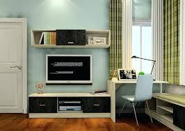 desk with tv stand desk stand rooms with regard to popular house desk stand combo prepare desk with tv stand stand dresser combo