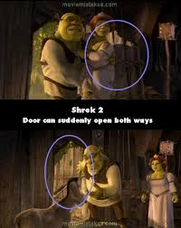 Shrek Quotes Inspiration Shrek 48 48004 movie mistake picture ID 603548