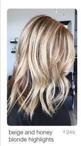Discover Ideas About Honey Blonde Highlights