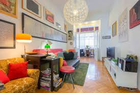 quirky living room furniture. Baby Nursery: Awesome Eclectic And Central Ljubljana Cufarjeva Apartment The Quirky Living Spaces Room Chairs Furniture R