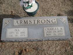 Iva Bowen Armstrong (1887-1974) - Find A Grave Memorial