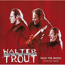 <b>Face</b> The Music (Live on Tour) by <b>Walter Trout</b> on Amazon Music ...