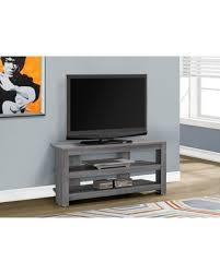 grey tv stand.  Stand Monarch TV Stand42 To Grey Tv Stand