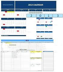 Excel Calendar Template 2013 Microsoft Excel 2013 Calendar Template Monthly Inspirational March