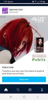 Splat Bleach Timing Chart Ten Things You Wont Miss Out If You Attend Splat Hair Dye