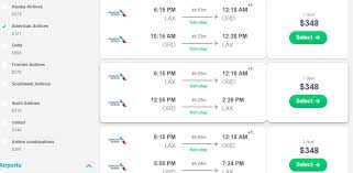 American Airlines Fare Chart American Airlines Black Friday Cyber Monday Deals 2019