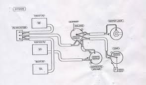 ibanez destroyer wiring diagram ibanez image ibanez collectors world dt555 toggle knob configuration on ibanez destroyer wiring diagram