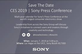 In New 7 Announces 3 January World Has News Technology Phones Sony – wgqaTFx