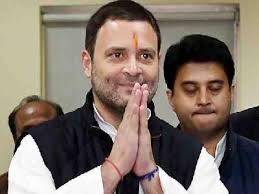 Rahul Gandhi to resume campaigning for second phase of Gujarat assembly  elections today
