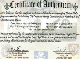 22 Images Of Old Certificate Of Authenticity Template Boatsee Com