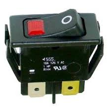 equipment rocker switches tundra restaurant supply hatco 02 19 080 dpst lighted rocker switch image