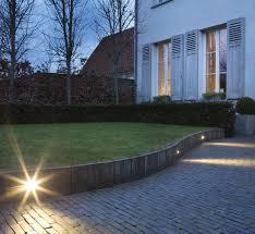Outdoor Inset Wall Lights Recessed Floor Light Fixture Recessed Wall Led Round