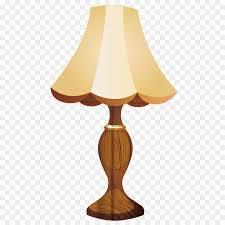 table lampshade lampe de bureau vector wooden table lamp