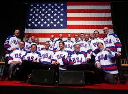 Image result for 1980 the U.S. hockey team, a massive underdog